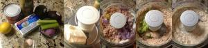 Tunacado Salad Cups Slide